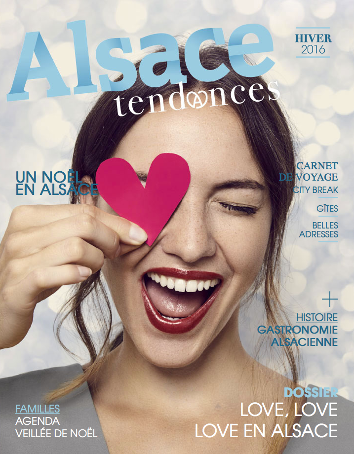 Traduction touristique français anglais pour le CRT Alsace