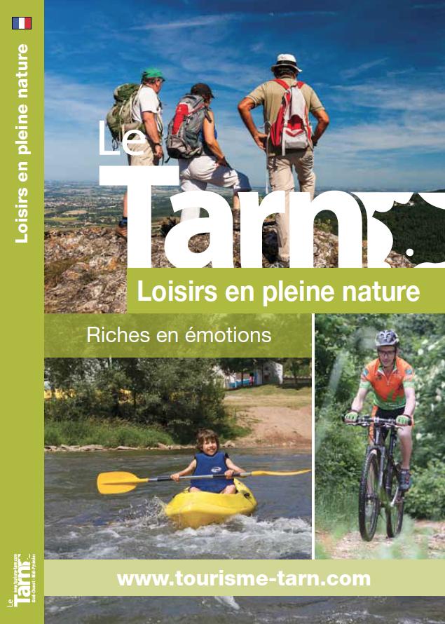 Traduction touristique pour le CDT du Tarn