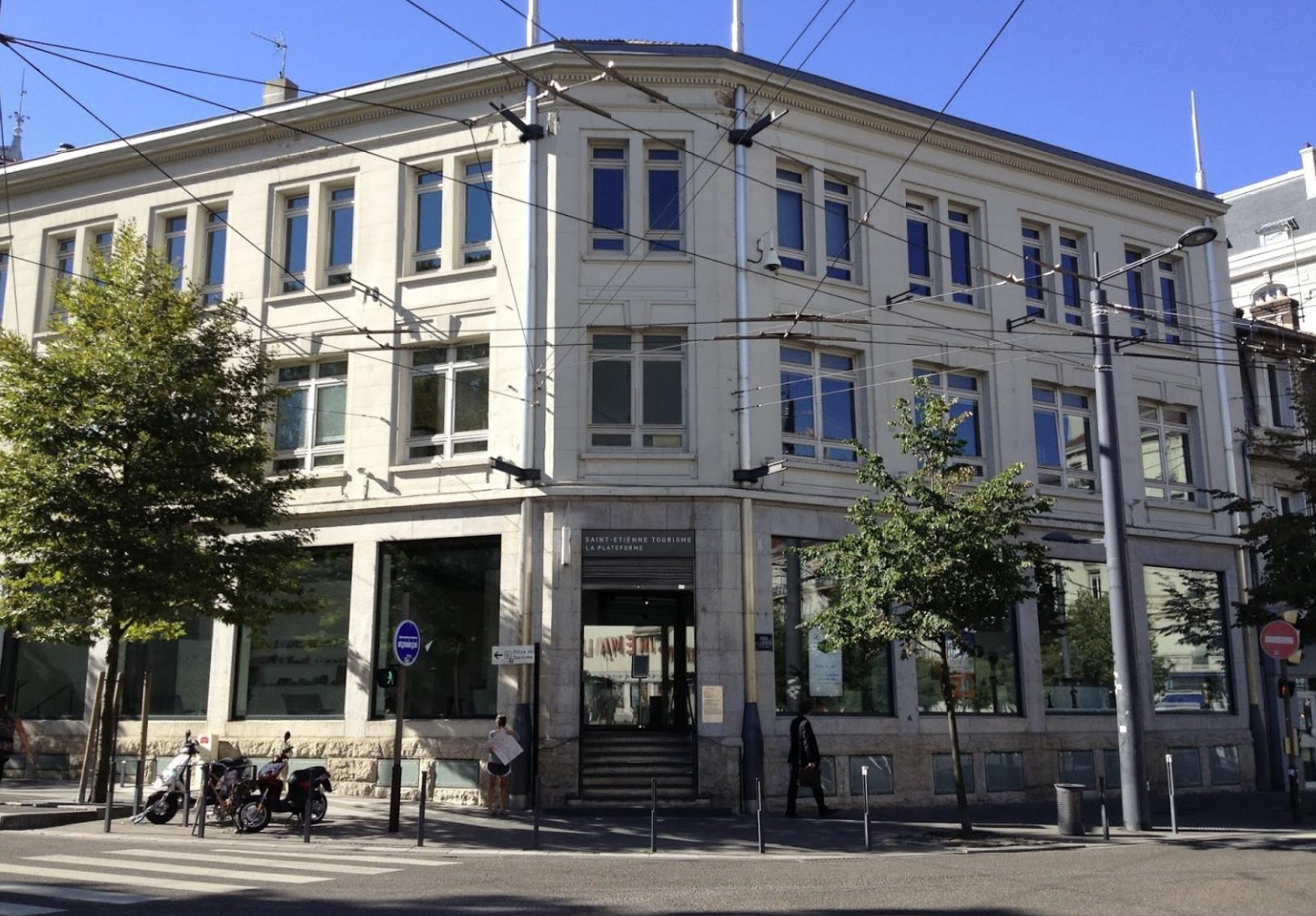 Atenao gagne l'appel d'offres de l'office de tourisme de Saint Etienne