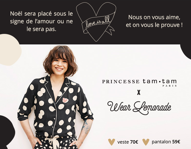 Traduction lingerie français flamand princesse TamTam