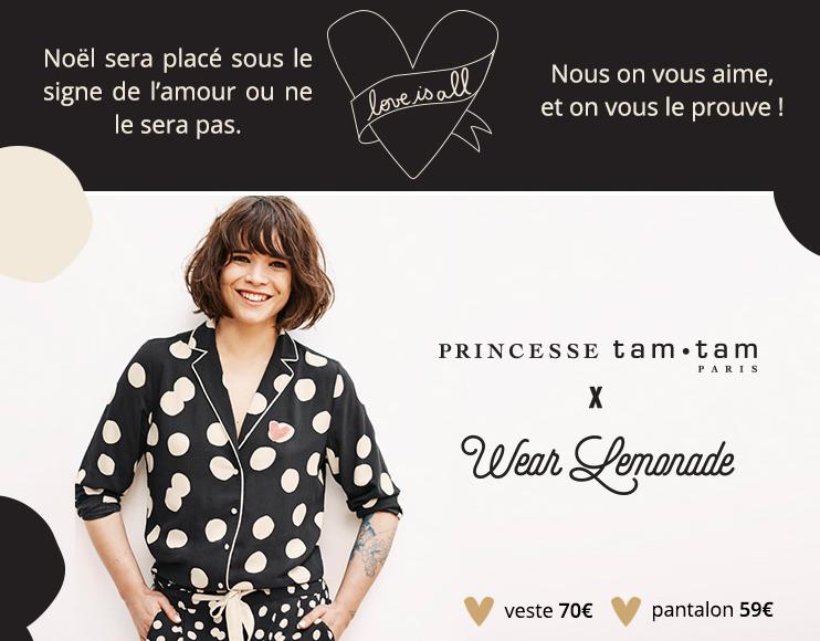 Traduction lingerie français flamand princesse TamTam