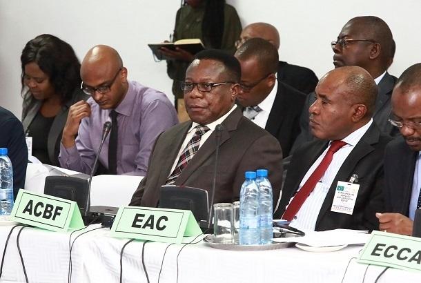 Traduction economique pour l'African Capacity Building Foundation