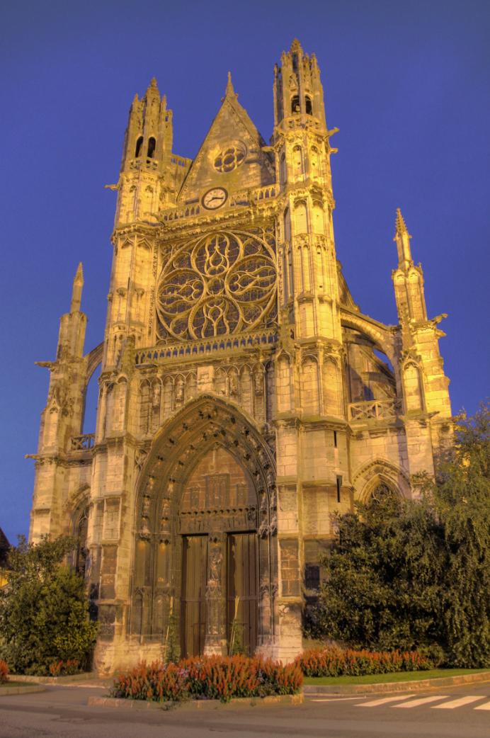 Traduction touristique CDT de l'Eure