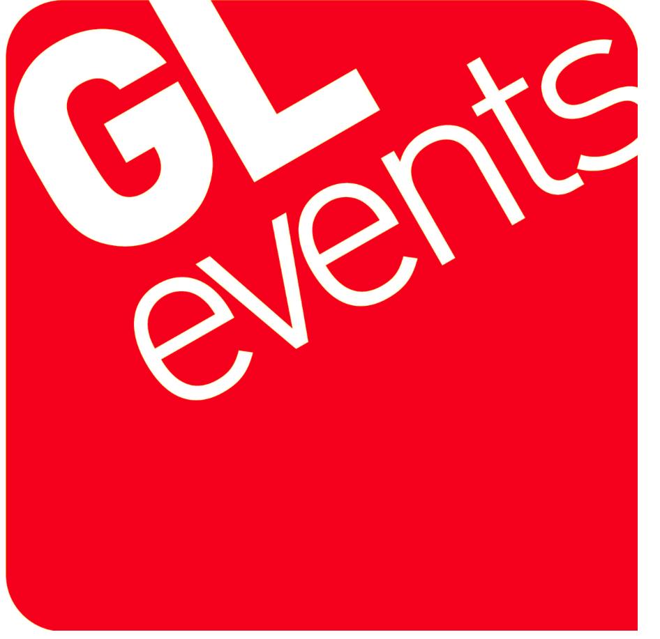 Traduction plaquette entreprise GL events