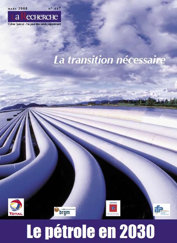 Traduction français – anglais de 2 nouveaux magazines publiés par la revue scientifique «LA RECHERCHE»