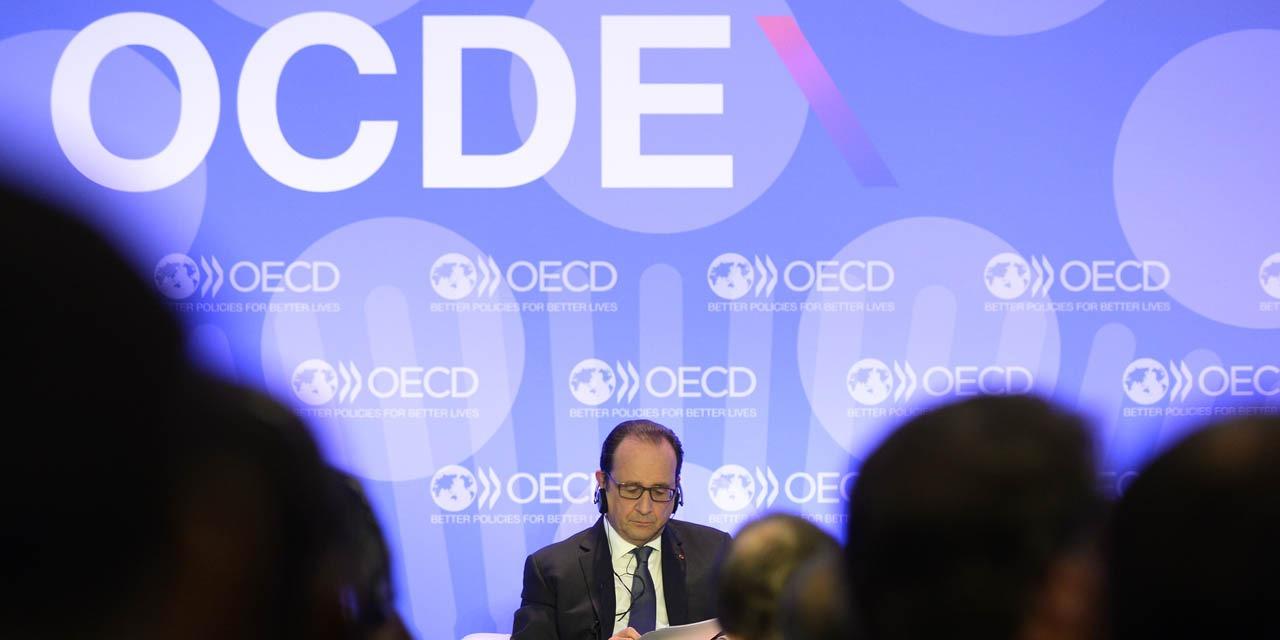 L'OCDE renouvelle sa confiance en l'agence de traduction Atenao