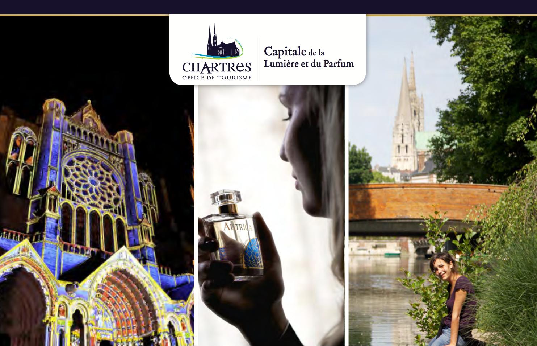 Traduction francais allemand ville de Chartres