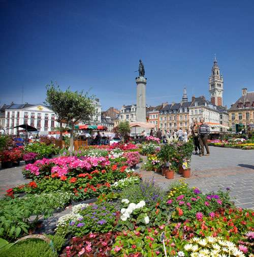 Atenao gagne l'appel d'offres de l'Office de Tourisme de Lille