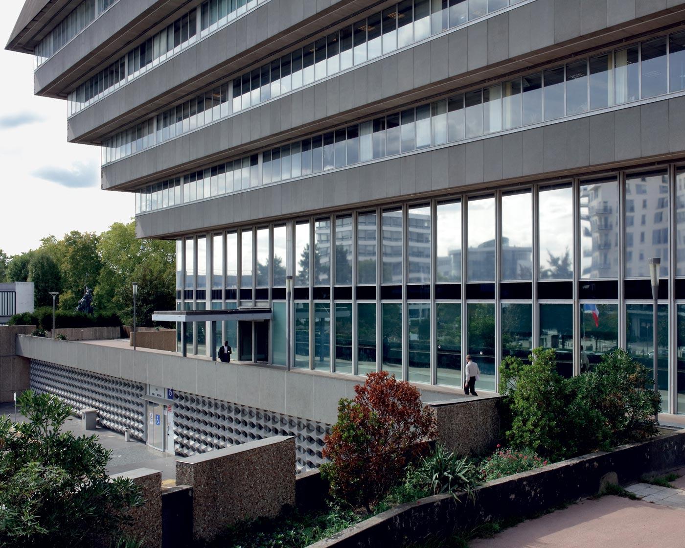 Traduction français anglais pour l'Université de Paris Seine