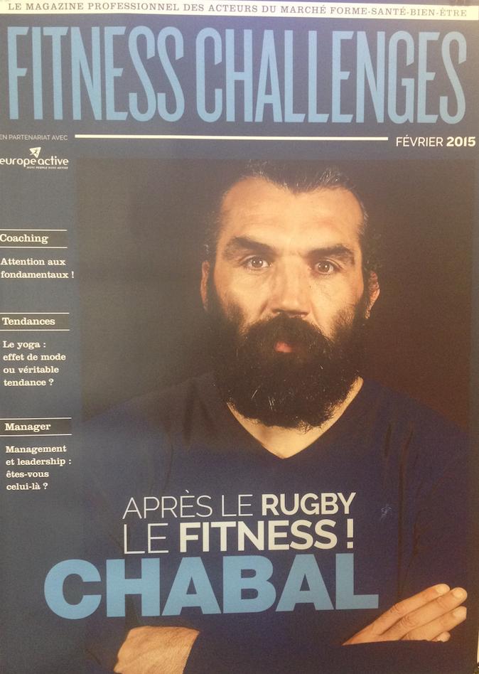 Interprétation simultanée français-anglais Fitness Challenges