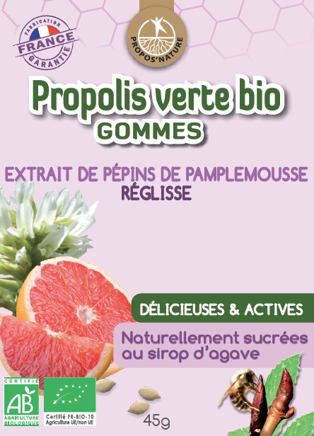 Traduction scientifique pour Propos Nature