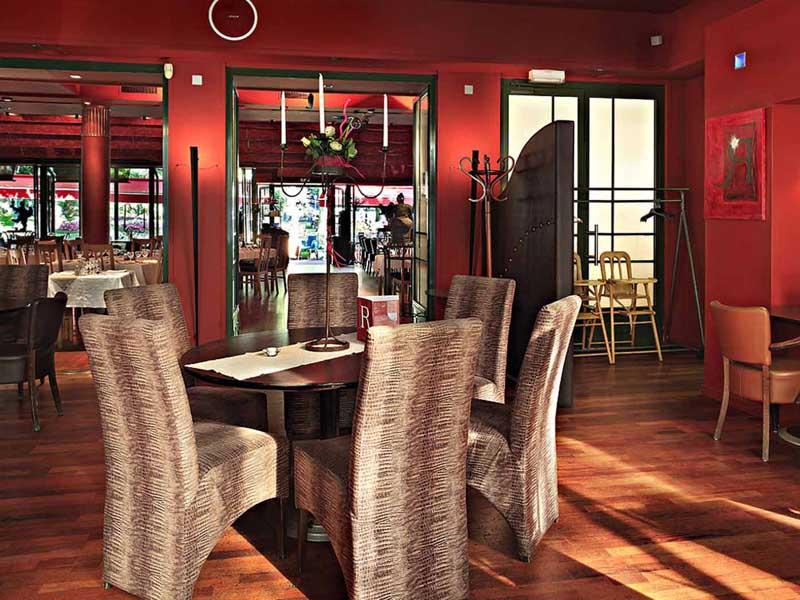 Traduction français-anglais pour les restaurants Restoleil