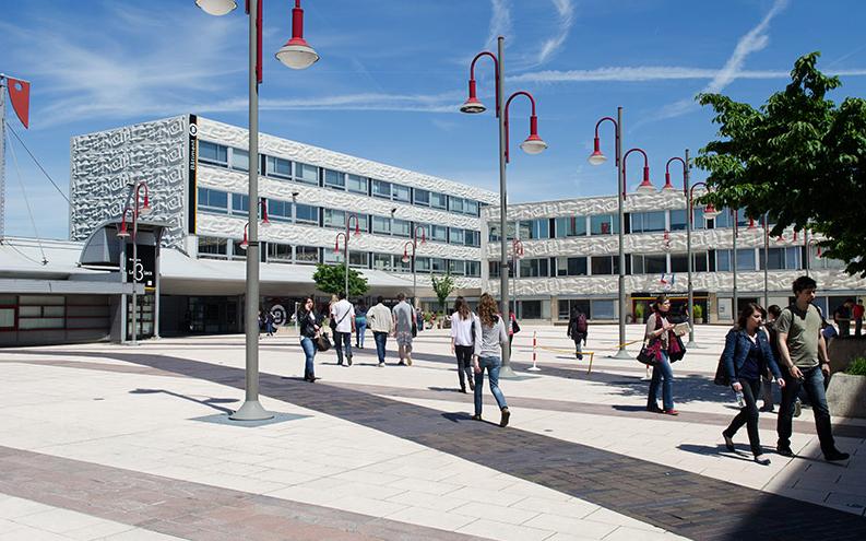 Traduction multilingue pour l'Université de Lille