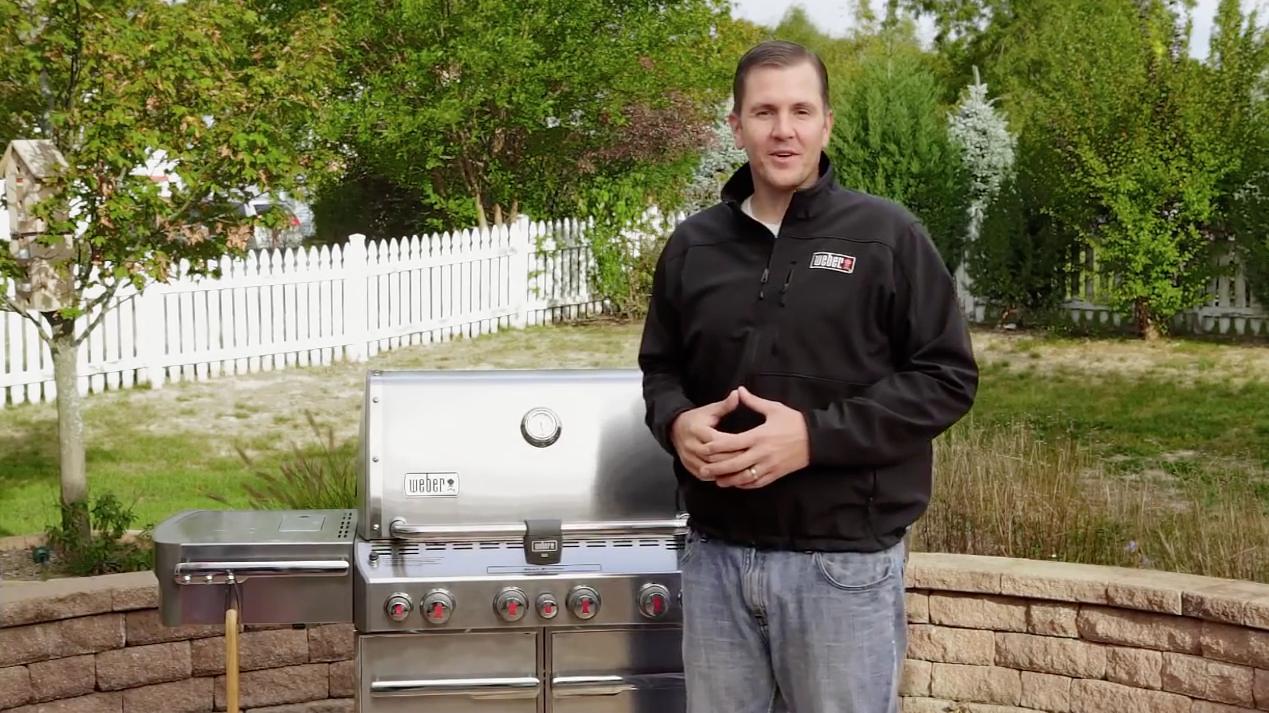 Sous-titrage de Vidéo pour le géant des barbecues, Weber